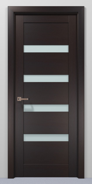 Двери Папа Карло Optima 02 дуб нортон 2000х810х40мм