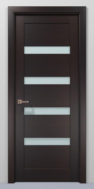 Двери Папа Карло Optima 02 дуб нортон 2000х910х40мм