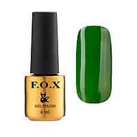 Гель-лак FOX Feel The Spring Collection 510, 6 мл