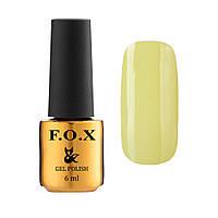 Гель-лак FOX Feel The Spring Collection 503, 6 мл