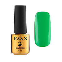 Гель-лак FOX Feel The Tropics Collection № 512, 6 мл