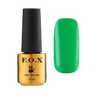Гель-лак FOX Feel The Tropics Collection № 512, 6 мл