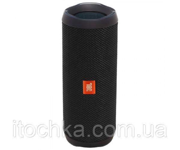 Акустична система JBL Flip 5 Black (FLIP5BLK)