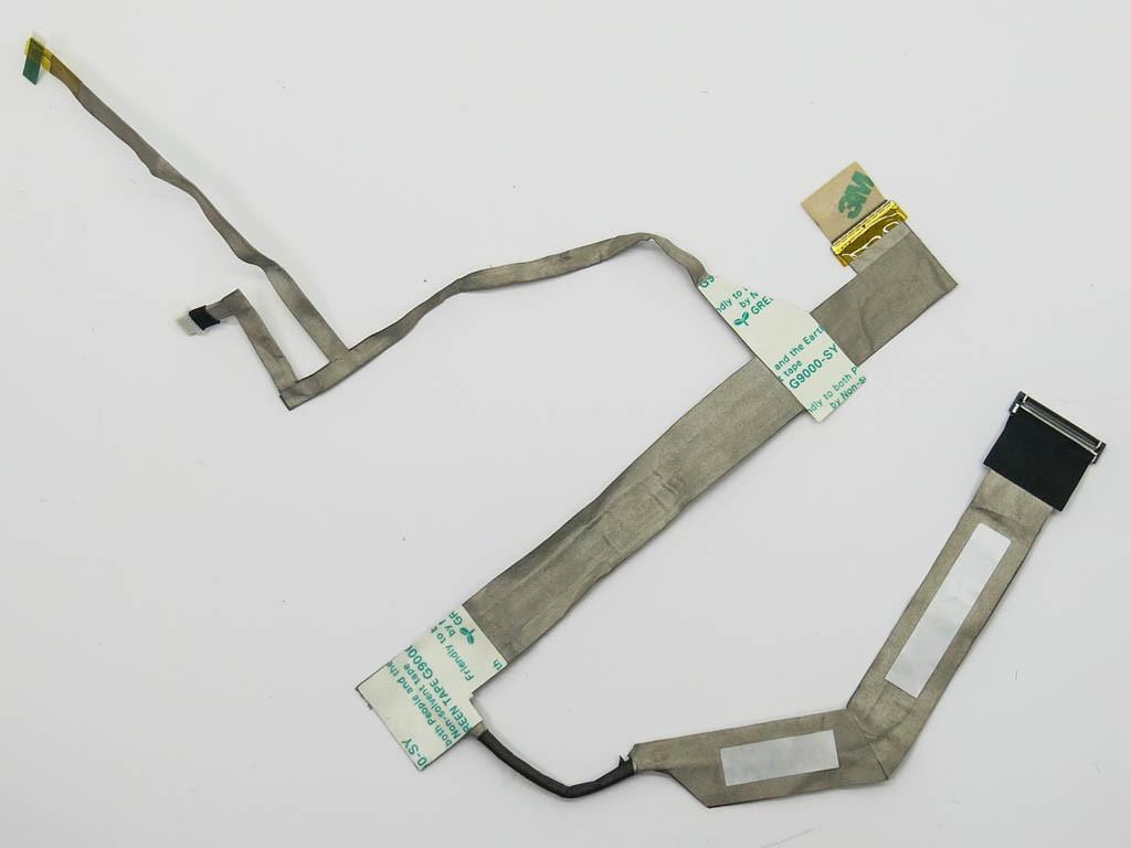 Шлейф матрицы для ноутбука Lenovo ThinkPad Edge 14 E40 series (JHICDD0GC5LC000 FRU P,N 63Y2205, ASM P,N