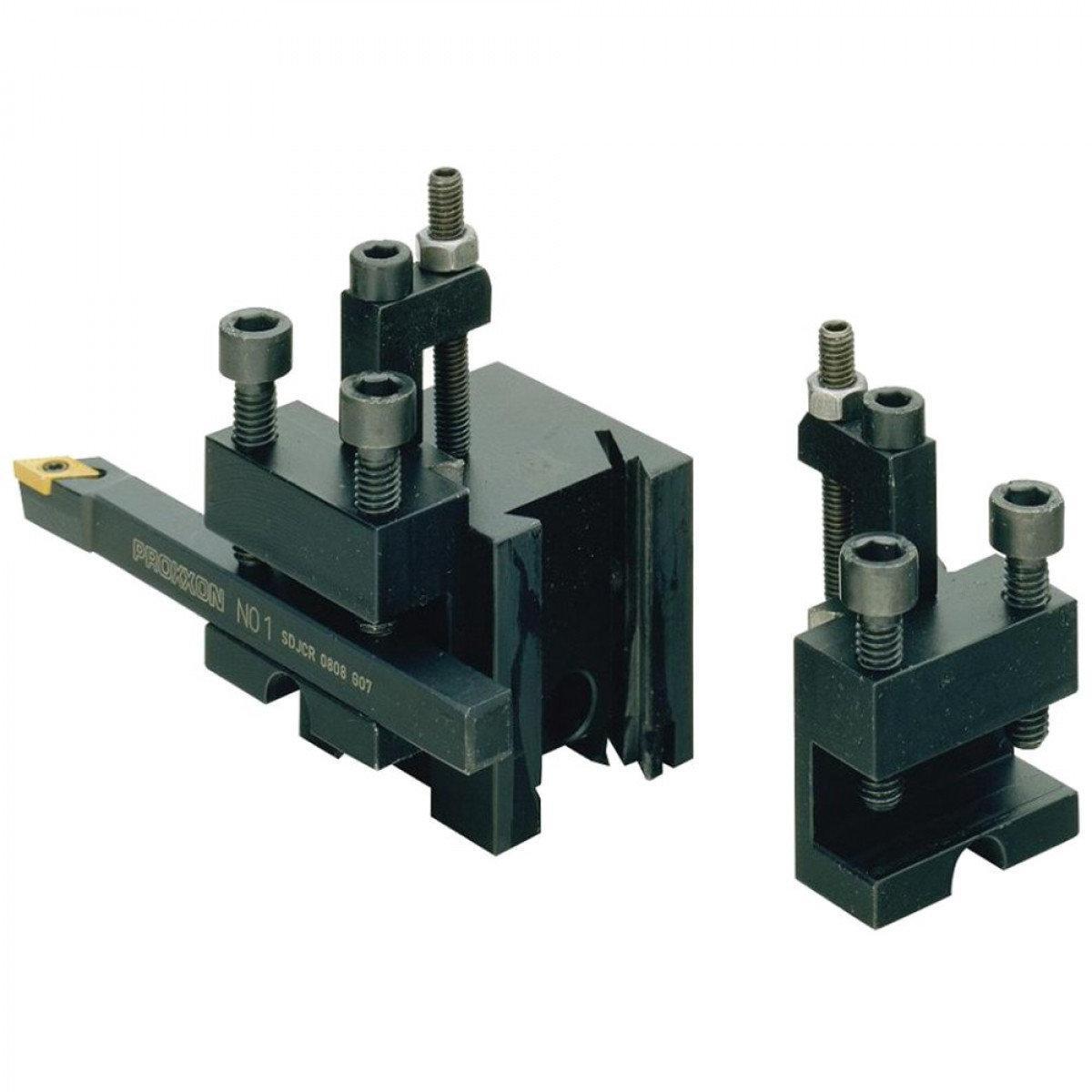 Резцедержатель для токарного станка Proxxon PD 400 (24415)
