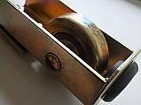Комплект фурнітури для відкатних воріт «Rolling Hi-Tech» до 800кг, фото 6