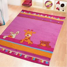 Дитячі килимки