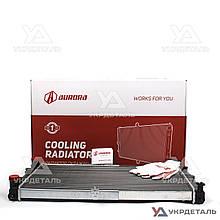 Радиатор охлаждения ВАЗ-2110, 2111, 2112 | (AURORA) Польша
