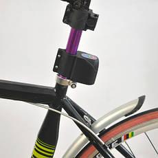 Велосигнализации