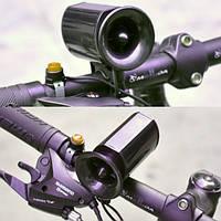 Велосипедные звонки и клаксоны