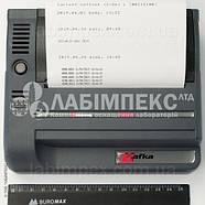 Термопринтер KAFKA Z (Масса, время, кирилица), фото 7