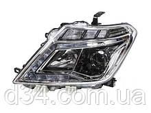 Фара LED Nissan Patrol 13-