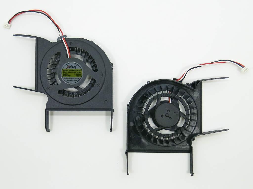 Вентилятор (кулер) для Samsung R428, R403, R439, P428, R429, R480, R440, R478. OEM