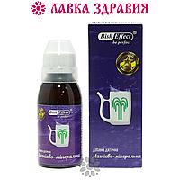 Магниево-минеральная добавка для внутреннего применения, 100 мл, Bish Effect, фото 1
