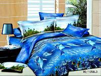 Как  постельное белье выбрать по цвету?