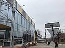 Фасадне скління торгових і офісних приміщень під ключ, фото 3