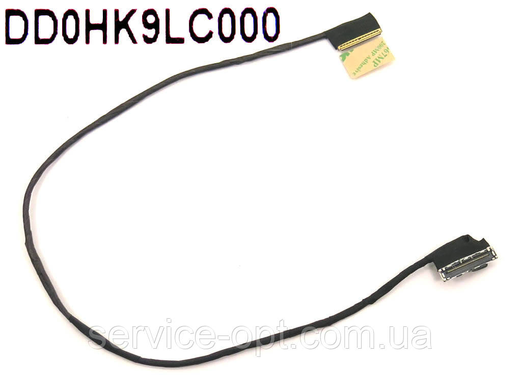 Шлейф матрицы для ноутбука Sony SVF152 series SVF152C29M, SVF152C29L (DD0HK9LC000 DD0HK9LC010 DD0HK9LC020)