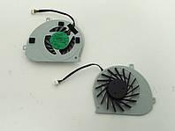Вентилятор (кулер) для Toshiba Satellite T130, T135 (AD5805HX-QB3)