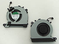 Вентилятор (кулер) для Toshiba Satellite U840, U845 (EF50060V1-C050-G99)