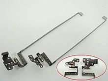 Петлі для ноутбука Toshiba Satellite L750, L750D, L755, L755D (FBBLB0330101 FBBLB0340101). Ліва + права.