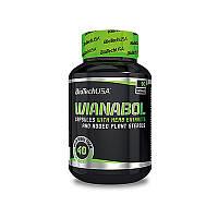 Бустер тестостерона BioTech Wianabol (90 капс)