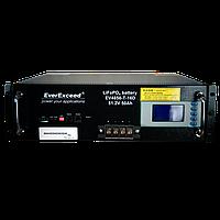 Аккумулятор литиевый EVEREXCEED EV4850-T-16D (51,2V/50Ah LCD)