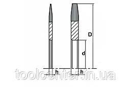 Фреза для линии сращивания D160 d50 B4 Z2, фото 3