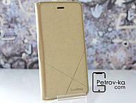 Чехол-книжка для смартфона Xiaomi Redmi Note 5 Золотой