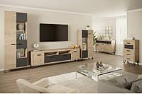 """Модульная мебель в гостиную """"Рио"""""""