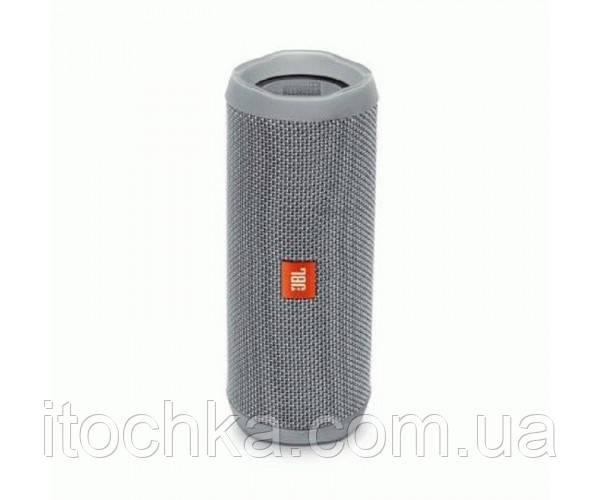 Акустическая система JBL Flip 5 Grey (FLIP5GRY)