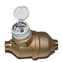 Счётчик обьёмный (сухоход) для холодной воды 620 Q3 6,3 -Sensus Ду25