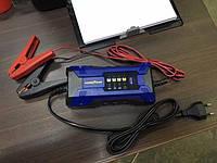 Зарядное устройство GoodYear CH 2А 6В/12В (импульсное), фото 1