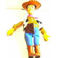 Мягкая игрушка Шериф Вуди, из м/ф История игрушек