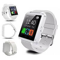 Умные часы Smart Watch U8 White, фото 1