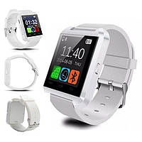 Умные часы Smart Watch U8 White