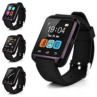 Умные часы Smart Watch U8 Black, фото 1
