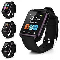 Умные часы Smart Watch U8 Black