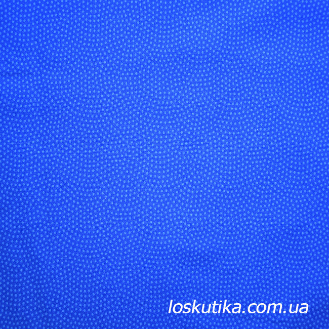 52010 Веерный горошек. Фоновые ткани для хобби. Американский хлопок.