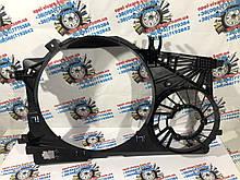 Диффузор вискомуфты вентилятора вискомуфты 2.3 новый оригинальный на Рено Мастер 3 заднеприводный