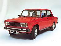 Кузовные запчасти ВАЗ 2101-2107