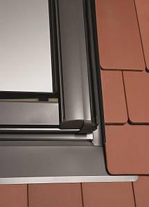 Оклад окна Roto Designo EDR Rх WD 1x1 SDS AL 07/11 74x118 см