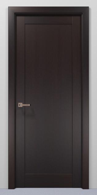 Двери Папа Карло Optima 03 дуб нортон 2000х910х40мм