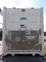 Рефрижераторный контейнер 40 футов 2000 г.в.
