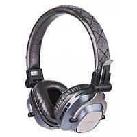 Наушники Vinga HBT050 Bluetooth Blue HBT050BL, КОД: 955332