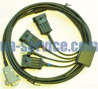 Универсальный COM интерфейс для диагностики газовых блоков управления авто, фото 1