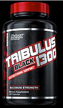 Трибулус, Nutrex, Tribulus Black 1300, 120 caps