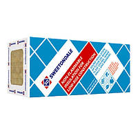 Минеральная плита Техноакустик Sweetondale 50мм. 40кг/куб.м.