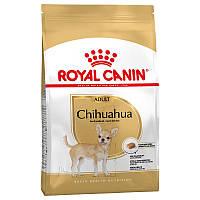 Royal Canin Chihuahua Adult (Роял Канин) - сухой корм для взрослых собак породы Чихуахуа 1,5 кг