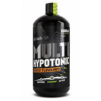 Спортивный энергетик BioTech Multi Hypotonic Drink (1 л)
