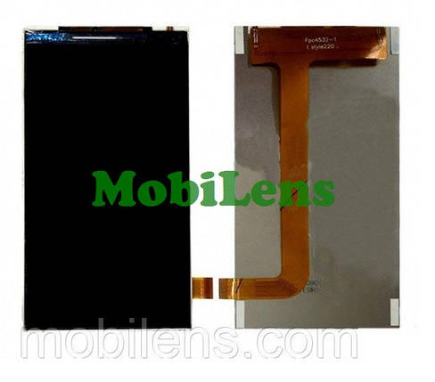 FLY FS451, Nimbus 1 Дисплей (экран) , фото 2